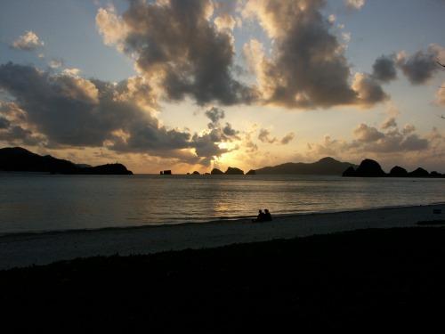 J_zamami_sunset