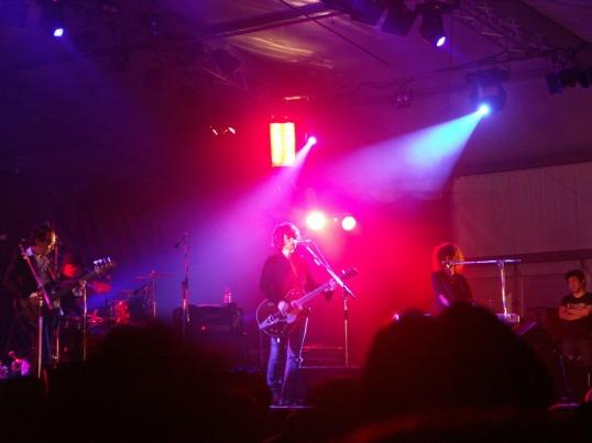 MUSIC: Fuji Rock photos set 2